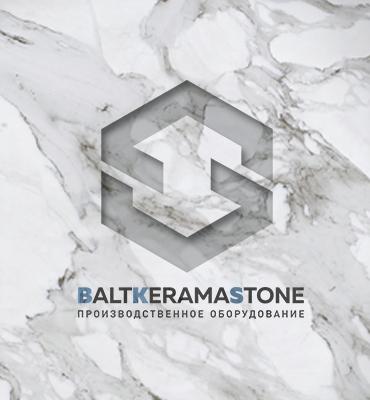 Разработка фирменного стиля для BaltKeramaStone